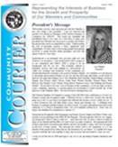 Communication Courier - January 2008