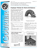 Communication Courier - September 2011
