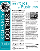 Communication Courier - Feb 2018
