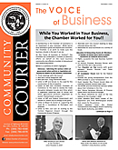 Communication Courier - December 2019