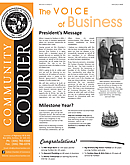 Communication Courier - Feb 2019